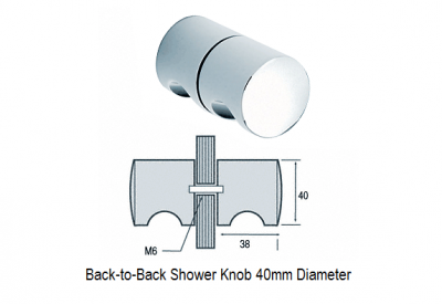 back-to-back-shower-knob