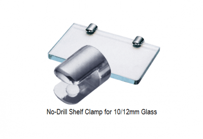 no-drill-shelf-clamp