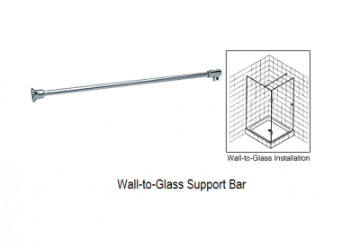 wall-to-glass-support-bar
